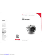 Honeywell OELD Quick Start Manual