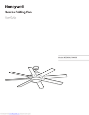 Honeywell 50609 User Manual