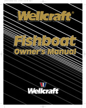 WELLCRAFT 195 BAY OWNER'S MANUAL Pdf Download. on