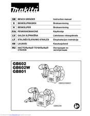Peachy Makita Gb801 Manuals Alphanode Cool Chair Designs And Ideas Alphanodeonline