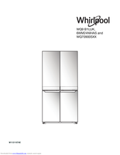 Whirlpool WQ70900SXX Use And Care Manual