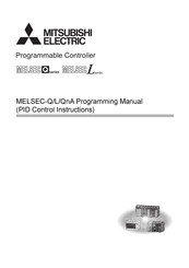 Mitsubishi Electric MELSEC-QnA series Programming Manual