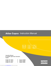 atlas copco hilight v3 manuals Atlas Copco Logo