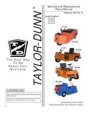 Taylor Dunn Mx 026 00 Manuals Manualslib