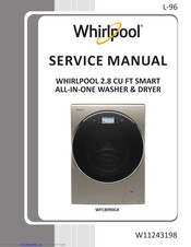 Whirlpool WFC8090GX Service Manual
