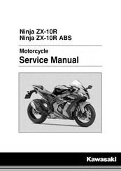 [DIAGRAM_5UK]  KAWASAKI NINJA ZX-10R SERVICE MANUAL Pdf Download | ManualsLib | Zx1000 Wiring Diagram |  | ManualsLib
