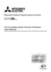 Mitsubishi Electric MELSEC-QS Series User Manual