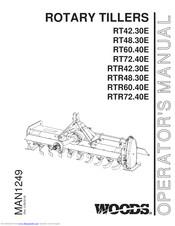 WOODS RT48 30E OPERATOR'S MANUAL Pdf Download