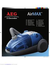 aeg air max
