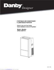 Danby Dpac120011h Manuals Manualslib