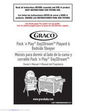Graco Pack N Play Day2dream Manuals Manualslib