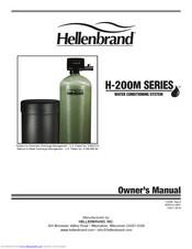 Hellenbrand H 200m Series Owner S Manual Pdf Download Manualslib