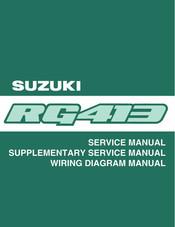 Suzuki Ignis Manuals Manualslib