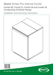 Outdoor combi 90 mkii installation and servicing manual doc25.