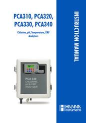 Hanna Instrument HI70493 PCA Drain Pressure Regulator Hanna Instruments