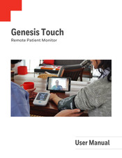 Honeywell Genesis Touch User Manual