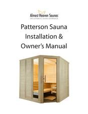 grayson sauna heaven saunas