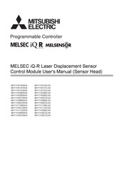 Mitsubishi Electric MELSENSOR MELSEC iQ-R MH11H01A0SNA User Manual