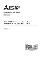 Mitsubishi Electric MELSEC Q81BD-J71GF11-T2 User Manual