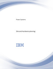IBM 9009-22A Site And Hardware Planning