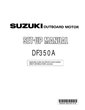 Suzuki Df350a Manuals Manualslib