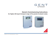 Honeywell Vigilon 4 loop Generic Commissioning Instructions