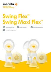 Medela Swing Flex Manuals Manualslib