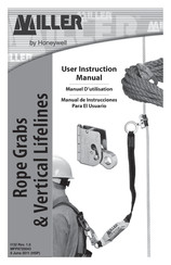 Honeywell Miller 8174 User Instruction Manual