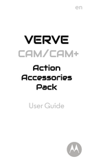 Motorola VERVE CAM User Manual