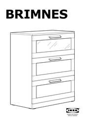 Ikea Brimnes Manuals Manualslib