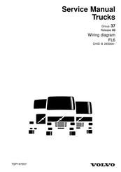 Volvo FL6 Manuals | ManualsLib | Volvo Fl 6 Wiring Diagram |  | ManualsLib