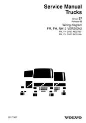 [SODI_2457]   VOLVO FM SERIES WIRING DIAGRAM Pdf Download | ManualsLib | 202 Volvo Truck Wiring Diagram |  | ManualsLib