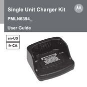 Motorola PMLN6394 Series User Manual