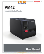 Honeywell PM42 User Manual