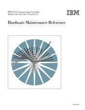 IBM 150 Hardware Maintenance Reference