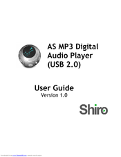 Shiro DX Player Linux