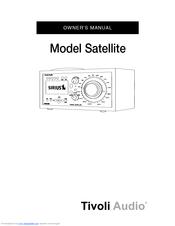 sirius satellite radio model satellite manuals rh manualslib com Sirius Sportster Power Cord Sirius Sportster Car Kit