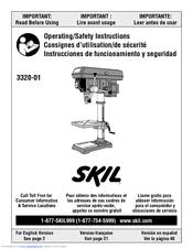 skil 3320 01 manuals rh manualslib com