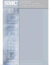 EZ CONNECT G SMC2802W WINDOWS XP DRIVER