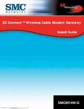 smc networks ez connect smc8014w g manuals rh manualslib com SMC8014W-G Router Password Smc8014w G Manual