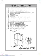 smeg cr325a7 manuals rh manualslib com smeg refrigerator user manual smeg refrigerator user manual