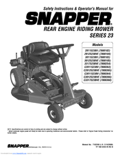 156355_3011523bv_product snapper 7800649 manuals on snapper series 23 wiring diagram model 7800649
