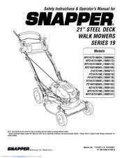 snapper 7800178 manuals rh manualslib com User Guide Template Clip Art User Guide