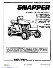 28083s snapper parts manual pdf