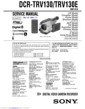 Sony dcr-trv340 camcorder silver   ebay.