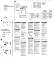 sony cdx gt100 wiring harness diagram sony wiring diagram free