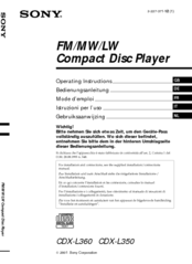 158953_cdxl360_product sony cdx l350 fm am compact disc player manuals sony cdx l350 wiring diagram at aneh.co