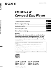 158957_cdxl380x_product sony cdx l410 manuals sony cdx l410x wiring diagram at mifinder.co
