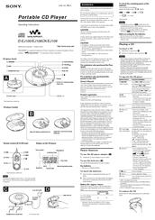 sony d ej100 operating instructions primary manual operating rh manualslib com Samsung Remote Control Manual Samsung Remote Control Manual
