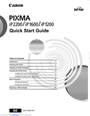 canon pixma ip2200 manuals rh manualslib com service manual canon pixma ip1900 service manual canon pixma ip7250